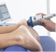 Novel Device Unique to a NYC Clinic Promotes Rapid Healing of Plantar...