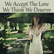 """Sarantos new rock music video """"We Accept The Love We Think We Deserve"""" is an emotional piece about domestic violence that has perfect timing."""