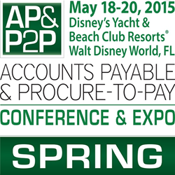 AP & P2P Conference & Expo Spring 2015
