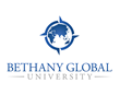 Bethany Global University Logo