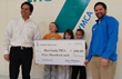 Minot, North Dakota, YMCA, youth basketball, Contributions, Donations