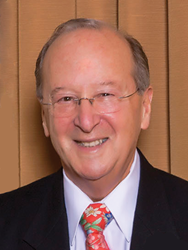 Picture of Stephen B. Rubin, retired Judge of the NJ  Superior Court
