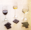 Exotic Chocolate Tasting's Founder Featured in Wine Spectator Magazine