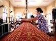 artisan cham weaver