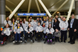Chai Lifeline & EL AL Airlines Change 14 Special Needs...