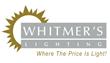 Whitmer's Lighitng Logo
