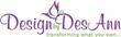 Design by DesAnn