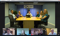 Video Conferencing with VideoCloud - joining Cisco, Polycom, Lifesize, Skype & Lync