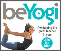 beYogi.com - awakening the great teacher in you