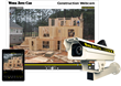 Work Zone Cam's 18 megapixel camera is a low cost, no-frills option with do-it-yourself features