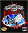 """Big Cat Quest"" Catfishing Tournament Coming to Henderson, Kentucky"