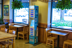 bandar chargeitspot charging station whole foods