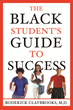 42-Year-Old African American Spine Surgeon, Dr. Roderick Claybrooks, Authors Book Series For Black Students Success