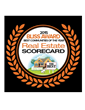 Real Estate Scorecard Salutes the 2015 Happiest Community of the Year...