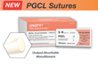 AD Surgical Adds PGCL Sutures to their Growing Line of UNIFY Surgical...