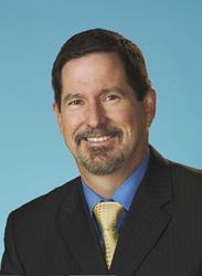 Gene Lynes, CFO, Kyriba
