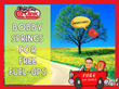 Bobby Springs for Free Fuel-Ups