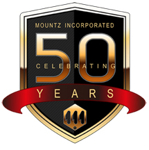 Mountz 50th anniversary