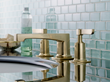 Watermark Designs Introduces New H-Line Collection of Bath Faucets...