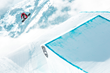 Monster Energy's Jamie Anderson Takes Second Place in Slopestyle Burton European Open