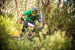 Monster Energy's Sam Hill at Enduro Challenge in Australia - Landing in 5th Place Overall