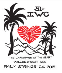 51st Annual International Women's Conference set for February 5-8, 2015 in Palm Springs