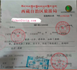 Tibet Travel Agency TCTS Discusses Travel Permits in Their Latest Post on YouTube