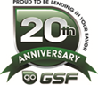 GSF Mortgage Celebrates 20-Year Anniversary