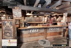 Google Virtual Tour by InnerDigital