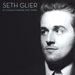"Grammy Nominated Artist Seth Glier To Appear on NPR's Mountain Stage; New Album Included in USA TODAY's ""April Releases Not To Miss"""