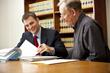 Dan Rayfield, Attorney