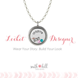 South Hill Designs launches a revolutionary new virtual locket designer.