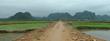 Quang Binh Province, Vietnam