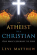 New book 'An Atheist to a Christian' shows author's life path