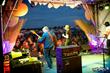 Live Stage VW Whitenoise Festival  2014