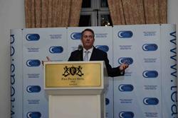 The Rt. Hon. Dr Liam Fox MP
