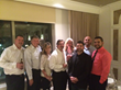 Levantina Dallas branch with their award