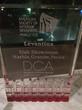 Levantina Dallas award