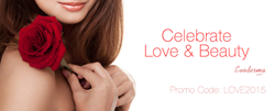 Celebrate love and beauty with evoDerma this Valentine's Day