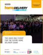Cagney Global Logistics Announces Sponsorship of Home Delivery World...