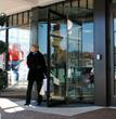 Boon Edam Launches Innovative New Revolving Door
