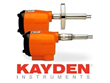 Telematic Controls Partners with New Kayden Reps in China &...