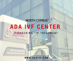 IVF Treatment at  Ada IVF Center Cyprus
