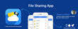 MyAppBuilder.com expands Backend as a Service (BaaS) with File Sharing...