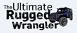 4WD Rugged Ridge Ultimate Rugged Wrangler Giveaway 35-inch tires Detroit Lockers