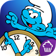 Kids Can Start 'Telling Time with The Smurfs' With A New App from...