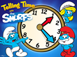 Telling Time with the Smurfs App for Kids