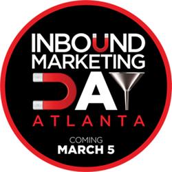 Inbound Marketing Day Atlanta Coming March 5, 2015