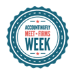 Accounting Industry's Largest Meet The Firms Event Is Set To...