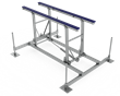 Basta Boatlift Steel 8k